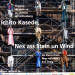 Affiche Ichito Kasede