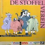Affiche De Stoffelverein