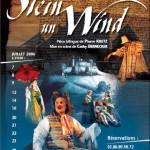 Affiche Stein un Wind