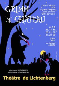 Grimm au château