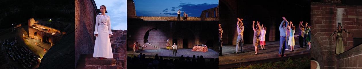 Théâtre de Lichtenberg