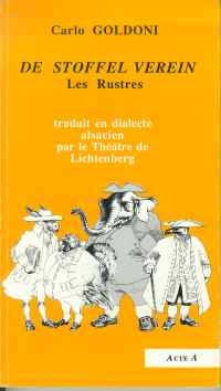 De Stoffelverein le livre