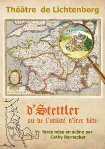 D'Stettler